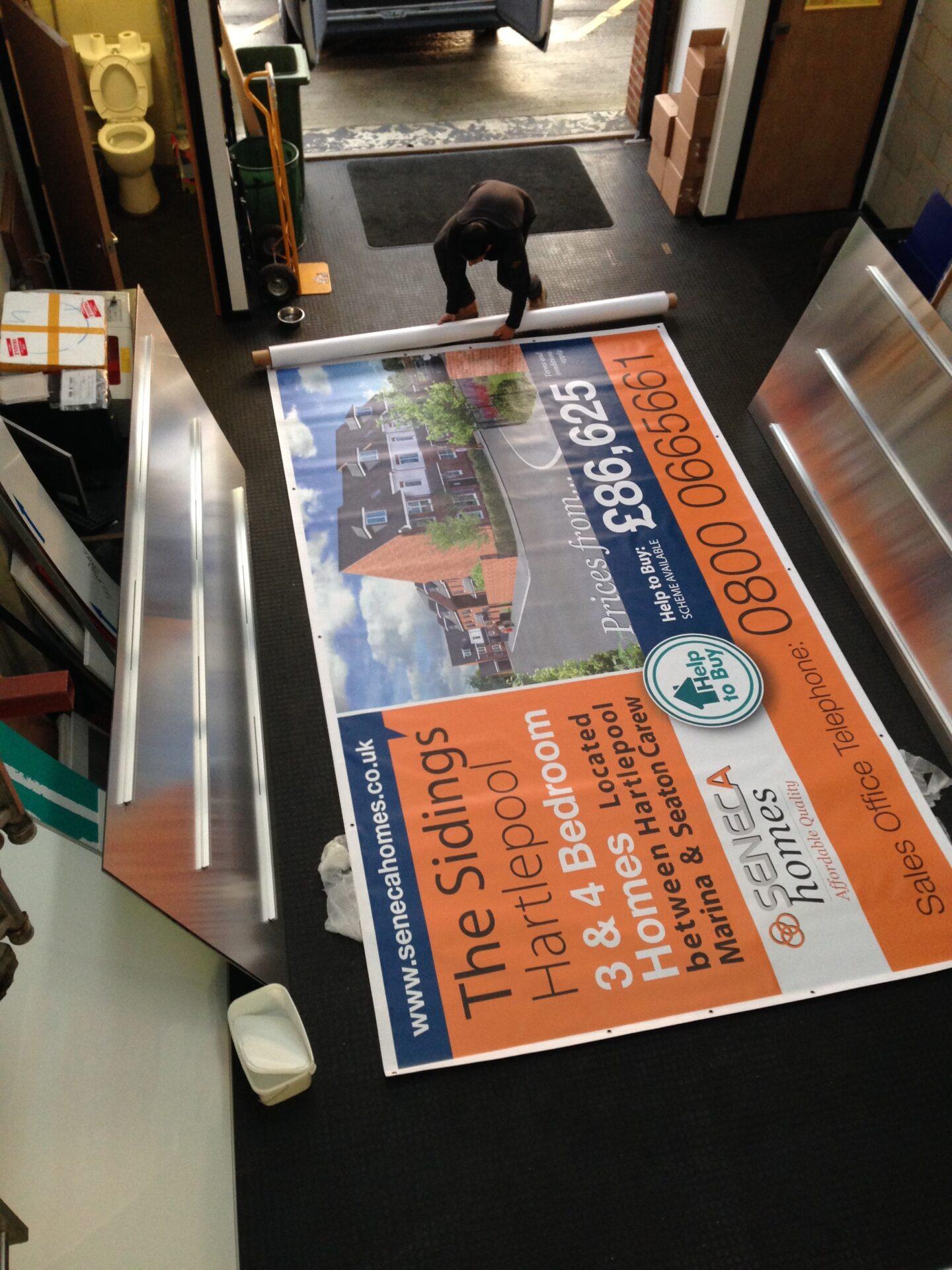 Printing Hartlepool