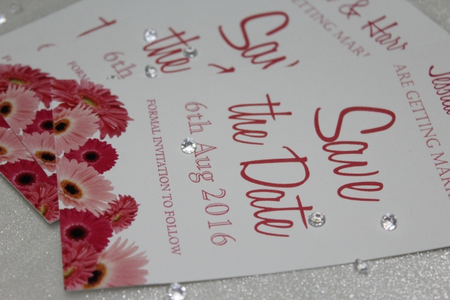 Custom Invites Hartlepool