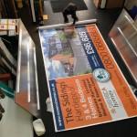 Printed Banners Hartlepool