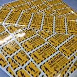 Labels, Decals & Stickers Hartlepool