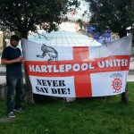 Printed Flags  and feather Flags Hartlepool