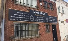 Digitally Printed Signs Hartlepool
