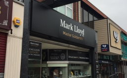 Illuminated Signs, Customer re-branding