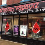 Shop Signs Hartlepool, Peterlee and Middlesbrough
