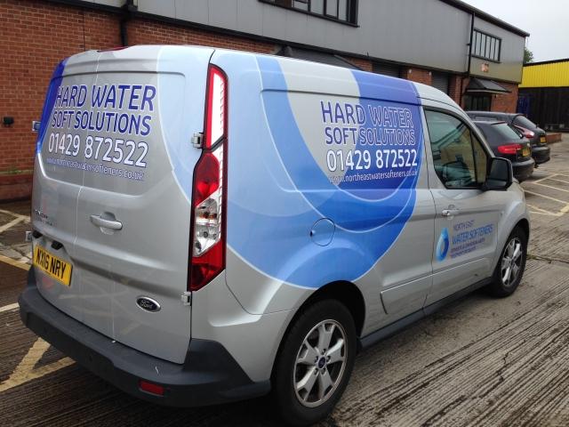 NE Water softners