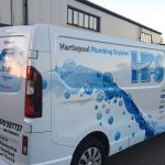 Vehicle Wraps & Van Signs Hartlepool
